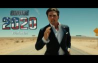 What if Tom Cruise ran for President?