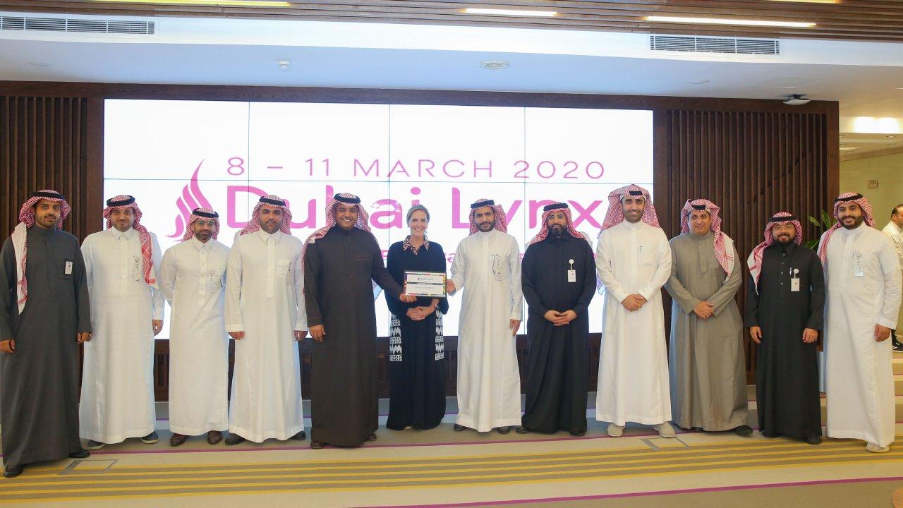 Saudi Telecom Company Named Dubai Lynx Advertiser of the Year 2020